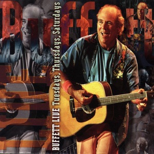 Jimmy Buffett - Southern Cross
