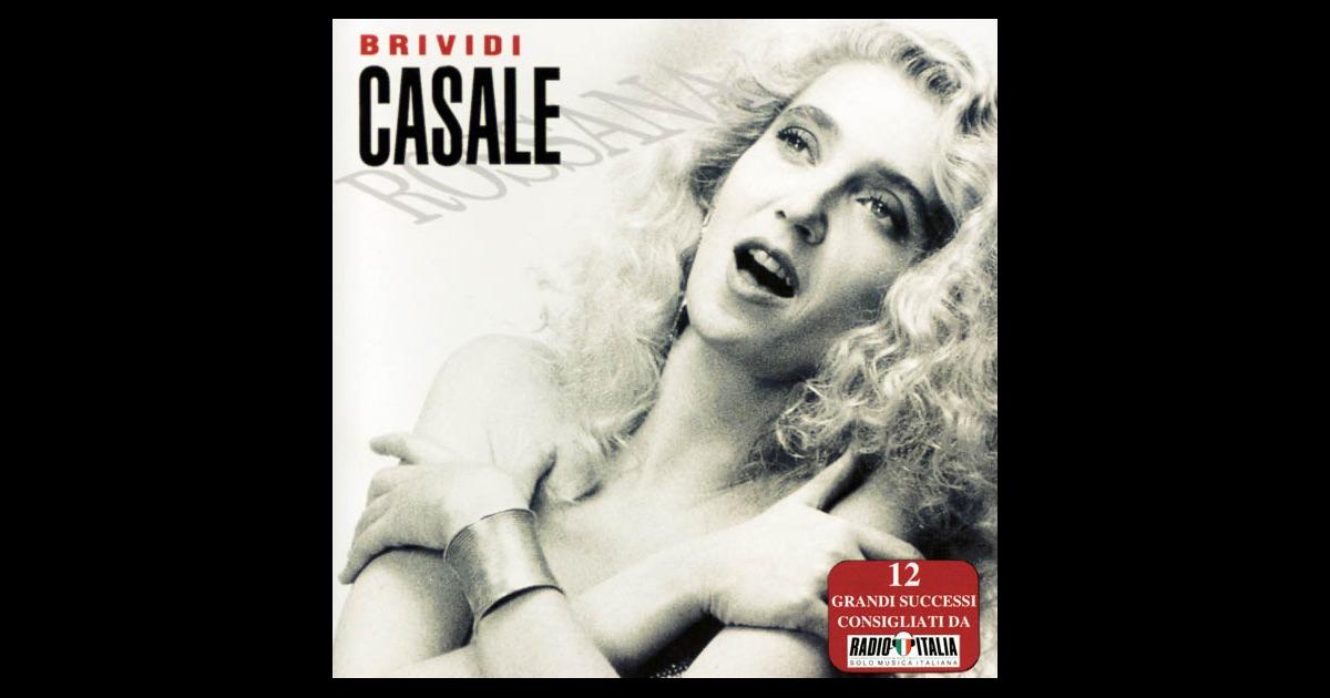 Rossana Casale - Brividi