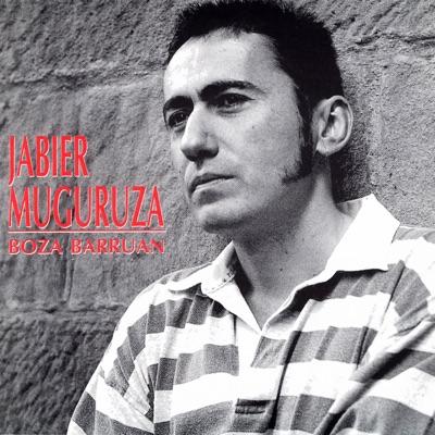 Boza Barruan - Jabier Muguruza