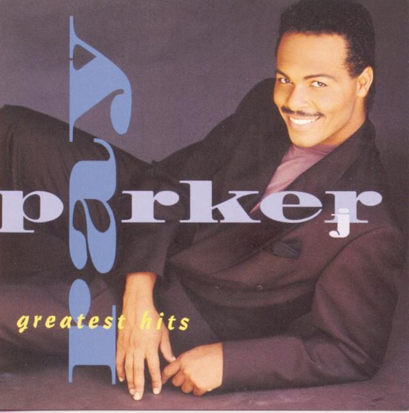 Ray Parker Jr - You Can't Change That