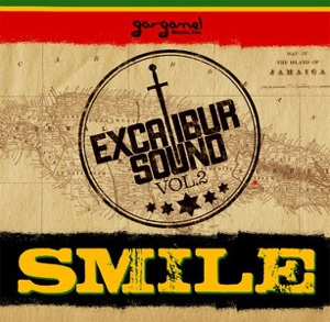 Instrumental - Smile Riddim