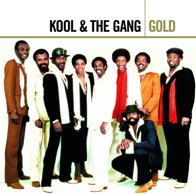 Kool The Gang Take My Heart You Can Have It If You Want It