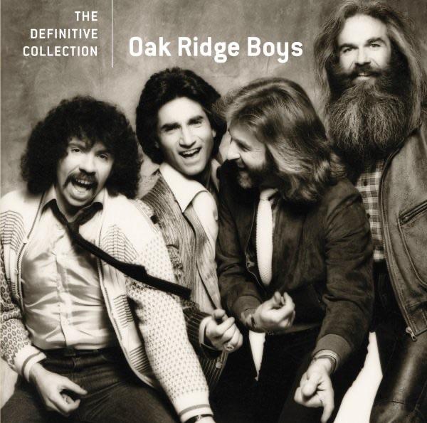 Oak Ridge Boys - Trying To Love Two Women