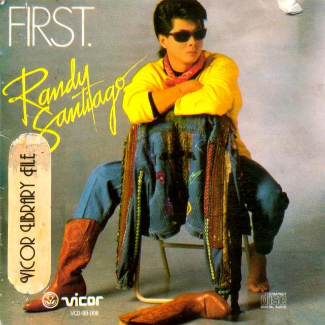 Randy Santiago - Yakap, Yakap