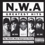 N.W.A. - Give Me Something to Dance to