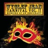 Carnival, Vol. II: Memoirs of an Immigrant, Wyclef Jean