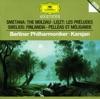 Smetana The Moldau Sibelius Finlandia Pelléas et Mélisande and Liszt Les Préludes