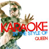 Breakthru' (Karaoke Version)