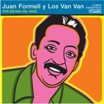 Juan Formell & Los Van Van - Por Encima del Nivel (Sandunguera)