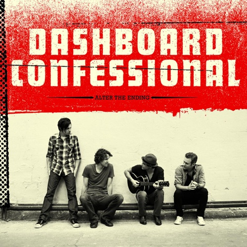Dashboard Confessional - Alter the Ending (Bonus Track Version)