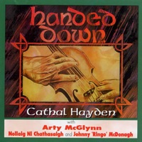 Handed Down by Cathal Hayden on Apple Music
