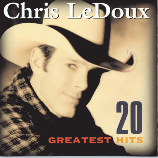Chris Ledoux - Cadillac Ranch