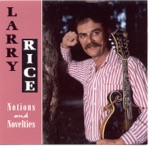Larry Rice - Take Me Back to the Country