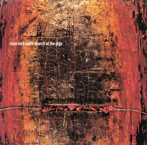 Nine Inch Nails - March of the Pigs - EP