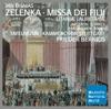 Zelenka: Missa Dei Filii, Litaniae Lauretanae, Frieder Bernius, Kammerchor Stuttgart & Tafelmusik Baroque Orchestra