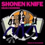 Osaka Ramones - Tribute to The Ramones