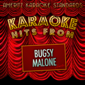 Karaoke Hits from Bugsy Malone
