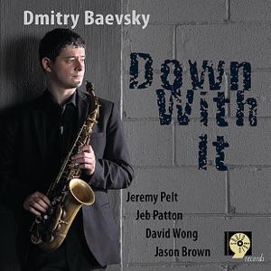 Dmitry Baevsky, Jeb Patton, David Wong, Jason Brown & Jeremy Pelt - Shabozz