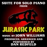 Jurassic Park: Suite for Solo Piano (From the Original Motion Picture Score) - Single