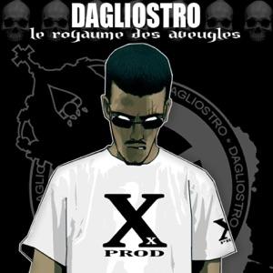 Dagliostro, deal m & Raïssa - État second