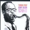 How Am I To Know  - Benny Golson