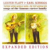 Lester Flatt & Earl Scruggs - Old Salty Dog Blues (Bonus Track)