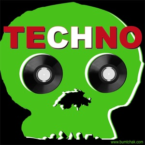 Techno featuring Antix - Alko-Selzer feat. Antix