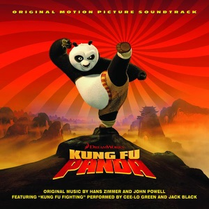Kung Fu Panda (Original Motion Picture Soundtrack) Mp3 Download