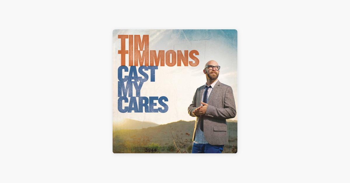 I Belong Tim Timmons