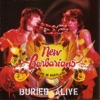 The New Barbarians - Buried Alive Live In Maryland Album