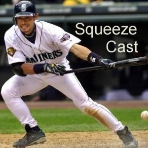 Squeeze Cast Live