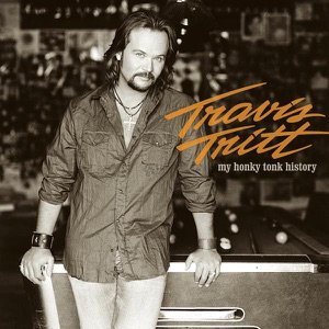 Travis Tritt - The Girl's Gone Wild - Line Dance Music