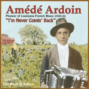 Amédé Ardoin - La valse à Austin Ardoin