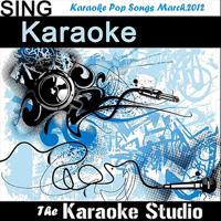 The Karaoke Studio - Turn Me On (in the Style of Norah Jones) [Karaoke Version] artwork
