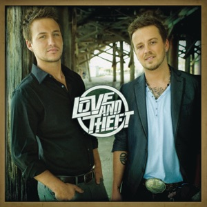Love and Theft - Angel Eyes - Line Dance Music