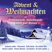 Advent und Weihnachten mit Stubenmusik, Saitenmusik, Saitenmusik, Lieder und Weisen