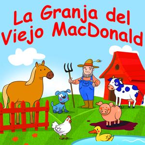 Grupo Canciones Infantiles - La Granja del Viejo MacDonald