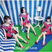 Magic of Love/Perfumeジャケット画像
