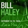 Live In Paris, Bill Haley & His Comets
