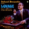 Nathaniel Merriweather - Nathaniel Merriweather PresentsLovage Music to Make Love to Your Old Lady By feat Mike Patton Jennifer Charles Kid Koala  Dan the Automator Album