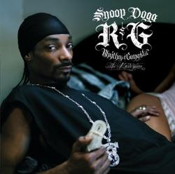 View album R&G (Rhythm & Gangsta) - The Masterpiece
