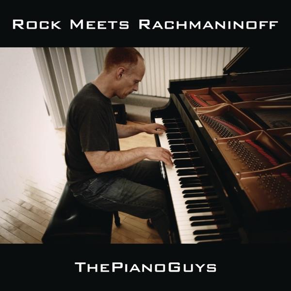 Rock Meets Rachmaninoff - Single