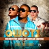 Throw your hands up (Remixes) (feat. Pitbull, Lucenzo), Qwote