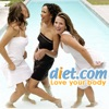 """""""Diet and Fitness Podcasts by Diet.com"""""""