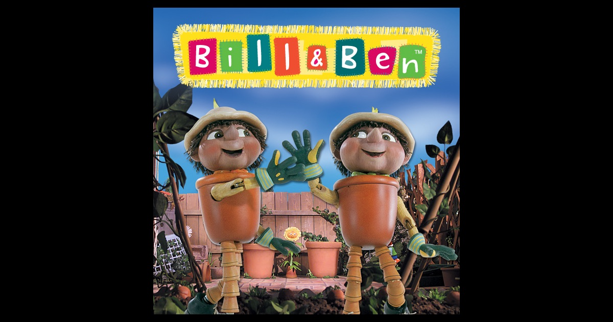 Bill And Ben On Itunes