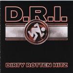 D.R.I. - Who am I?