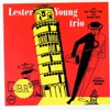 Mean To Me  - Lester Young