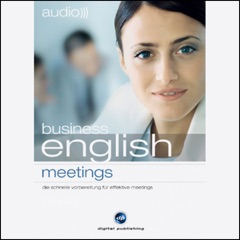 Audio Business English. Meetings