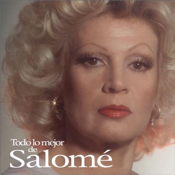 Salomé mit Vivo Cantando