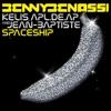 Spaceship (feat. Kelis, Apl.de.ap & Jean-Baptiste) [Radio Edit] - Single